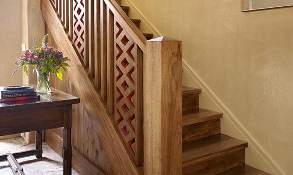 楼梯实样图6号