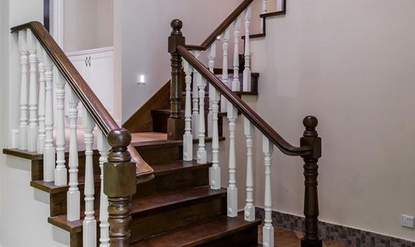楼梯实样图10号