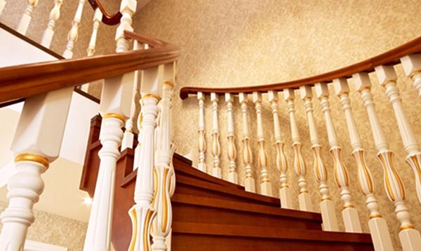 楼梯实样图5号
