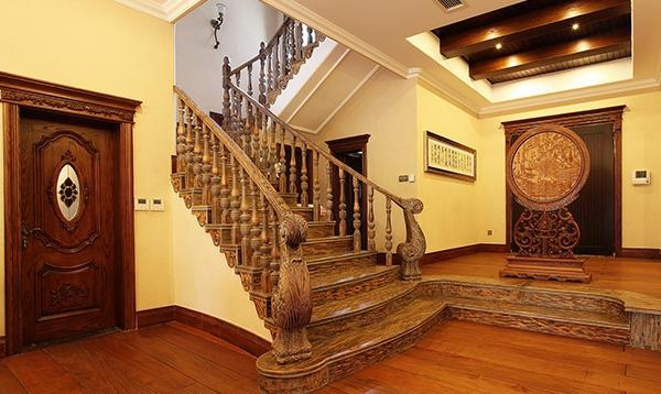 楼梯实样图2号