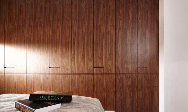 衣柜实样图3号