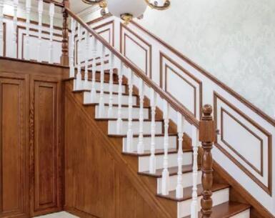 湖北楼梯实样图7号